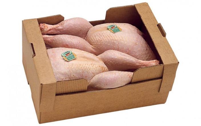 Whole Male Turkey 13kg