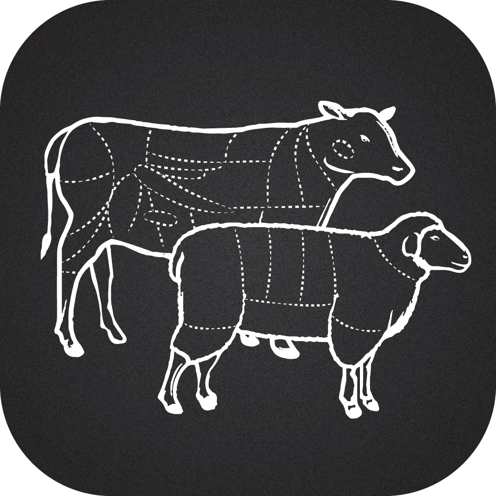 Meat Cuts app